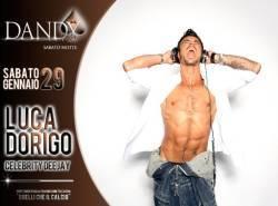 Luca Dorigo Dandy Club Mantova