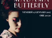 Madama Butterfly Mantova Teatro Sociale 2017