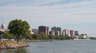 Madison, Wisconsin, Stati Uniti d'America