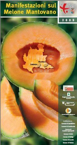 Manifestazioni Melone Mantovano