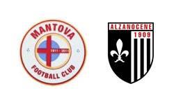 Mantova - Alzano Cene 2-2 | Calcio Serie D