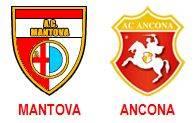 Mantova-Ancona 2-0, Serie B 2009-2010, Giornata 21 (09-01-2010)