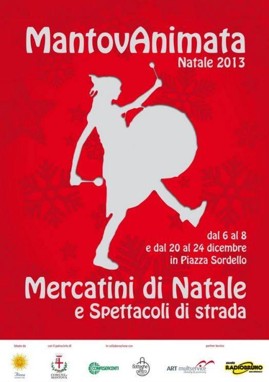 Mantova Animata 2013