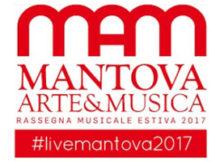 Mantova Arte e Musica 2017