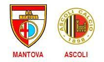 Mantova-Ascoli 0-0, Serie B 2009-2010, Giornata 24