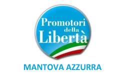 Mantova Azzurra - Promotori della Libertà