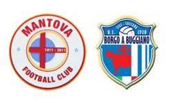 Mantova - Borgo Buggiano 2-3 | Calcio Lega Pro 2