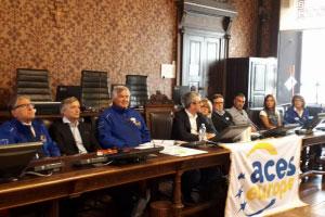 Mantova Città Europea dello Sport 2019