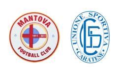 FC Mantova - US Caratese 2-1, Serie D