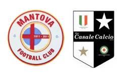 Mantova - Casale 0-0 | Calcio Lega Pro