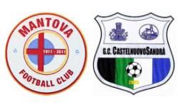Mantova - Castelnuovosandrà 3-0 | Calcio Serie D