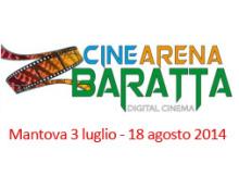 Mantova Cine Arena Baratta 2014