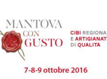 Mantova con Gusto 2016