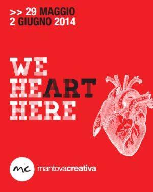Mantova Creativa 2014