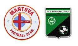FC Mantova - US Darfo Boario 2-1 | Calcio Serie D
