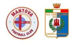 Mantova FC - AC Castellana Calcio | Serie D