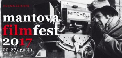 Mantova Film Fest 2017
