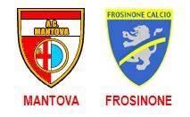 Mantova-Frosinone 3-1 (Serie B 2009-10, Giornata 23, 23-01-2010)
