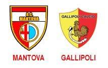Mantova-Gallipoli 1-0 (17/04/2010)