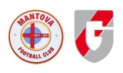 FC Mantova - AC Giacomense 3-3 (calcio Lega Pro)