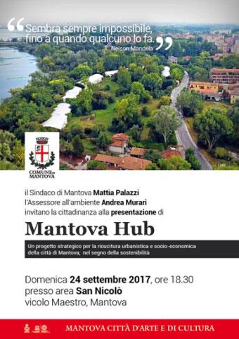 Mantova Hub