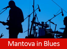 Mantova in blues 2014