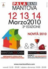 Mantova in Casa 2010
