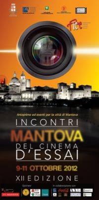 Mantova Incontri Cinema Essai 2012 Programma