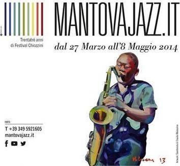 Mantova Jazz 2014