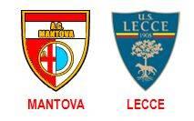 Mantova - Lecce 2-2, Serie B 2009-2010, Giornata 28, 06-03-2010