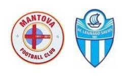 Mantova FC - AC Legnago Salus 1-0 | Calcio Serie D