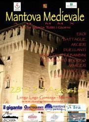 Mantova Medievale 2010