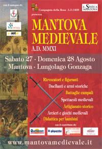 Mantova Medievale 2011