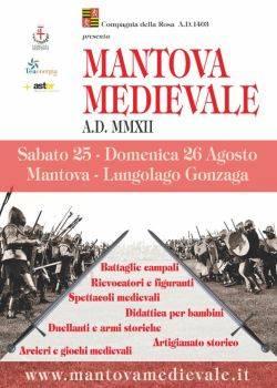 Mantova Medievale 2012