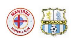 Mantova FC - Mezzolara Calcio (amichevole)