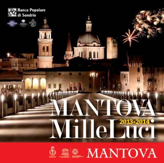 logo Mille Luci Mantova 2013-2014