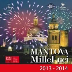 Mantova Mille Luci 2013 2014