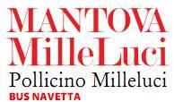 Bus Navetta Pollicino Milleluci Mantova