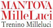 Trenino Milleluci Mantova