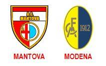 Mantova-Modena 1-1 (08-05-2010)