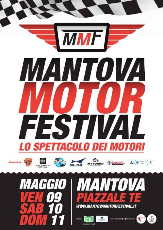 Mantova Motor Festival 2014