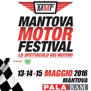 Mantova Motor Festival 2016