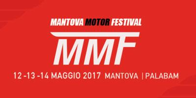 Mantova Motor Festival 2017