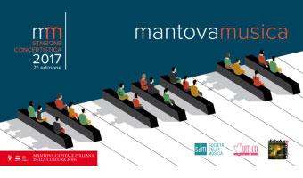 Mantova Musica 2017 programma concerti
