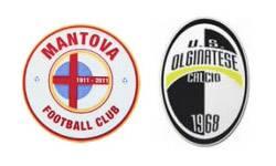 FC Mantova - US Olginatese 2-0 | Calcio Serie D