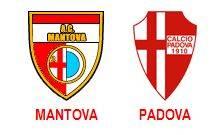Mantova-Padova 2-1 Serie B 20-03-2010