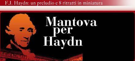 Mantova per Haydn