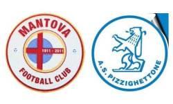 Mantova- Pizzighettone 0-1