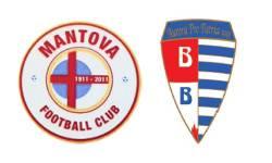 Mantova - Pro Patria Aurora 2-2   Calcio Lega Pro