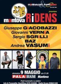 Mantova Ridens 9 Maggio 2010